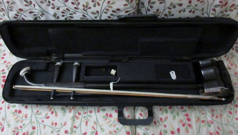 hard case for Erhu 二胡盒 硬盒