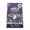 LILY'S KITCHEN Dry Food For Dogs - Turkey & Trout Dry Food for Senior Dogs