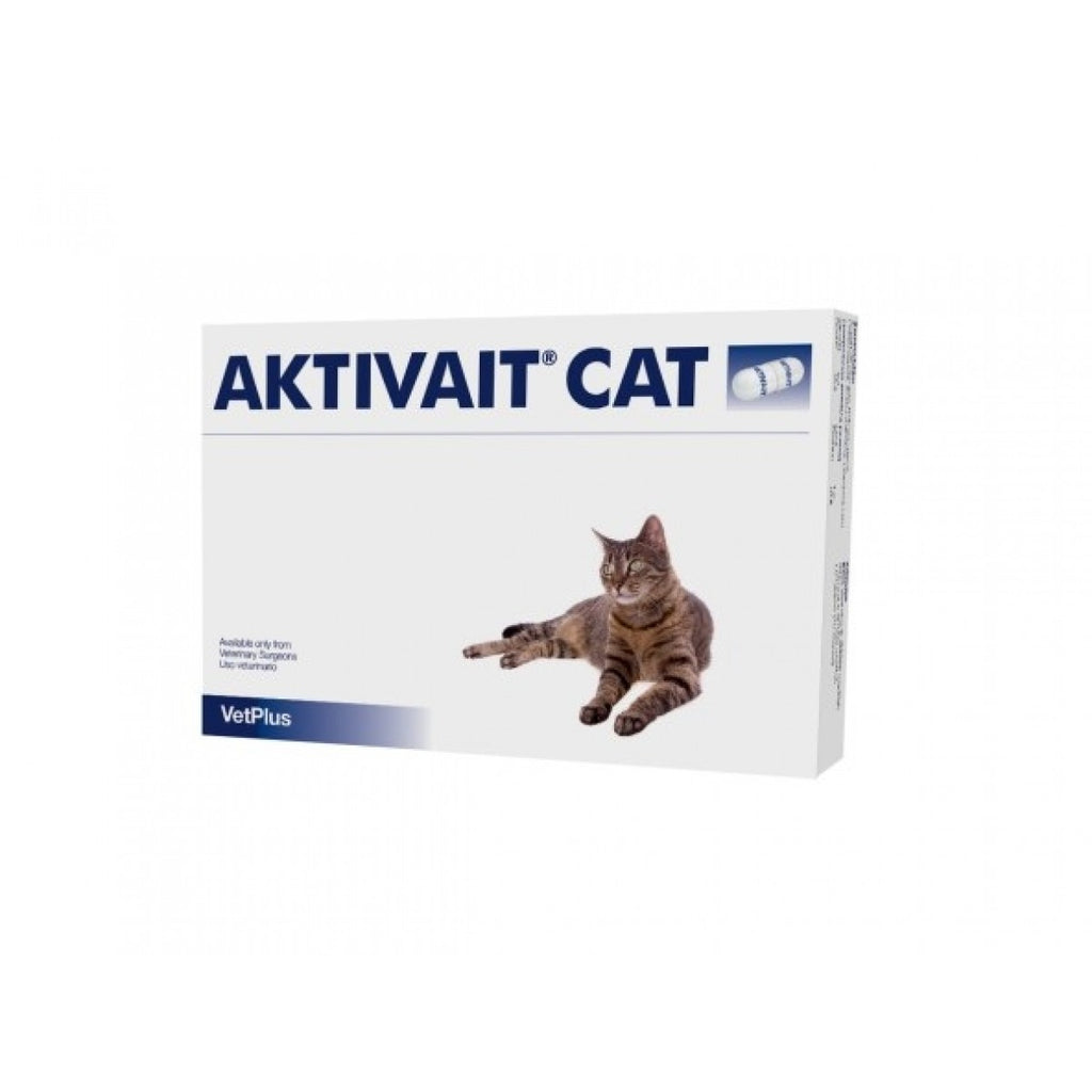 AKTIVAIT CAT 60caps