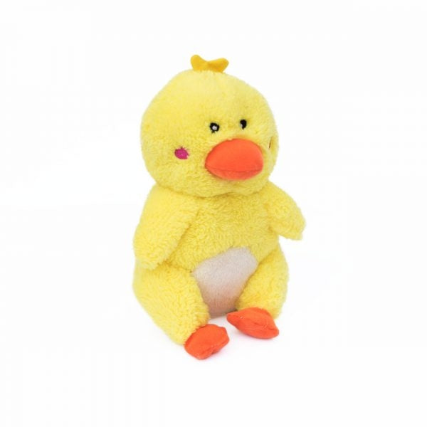 ZippyPaws - Plush Toys Cheeky Chumz - Duck