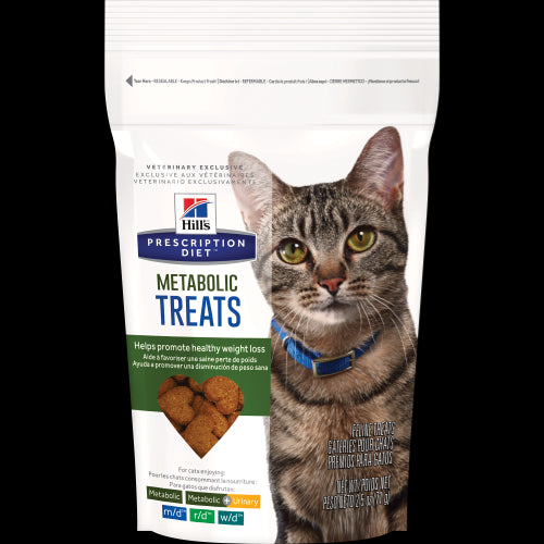 Hill's Prescription Diet - Feline Metabolic Treats