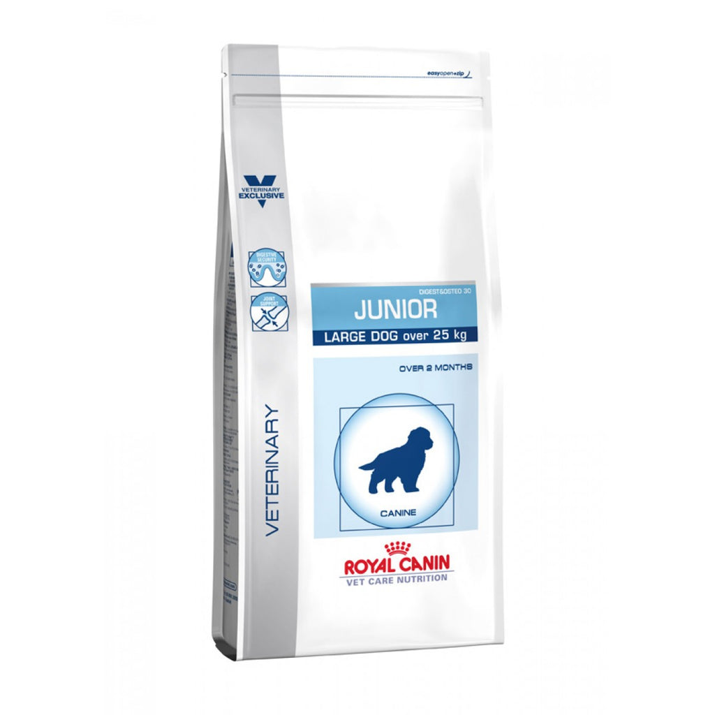 Royal Canin - Junior Large Dog