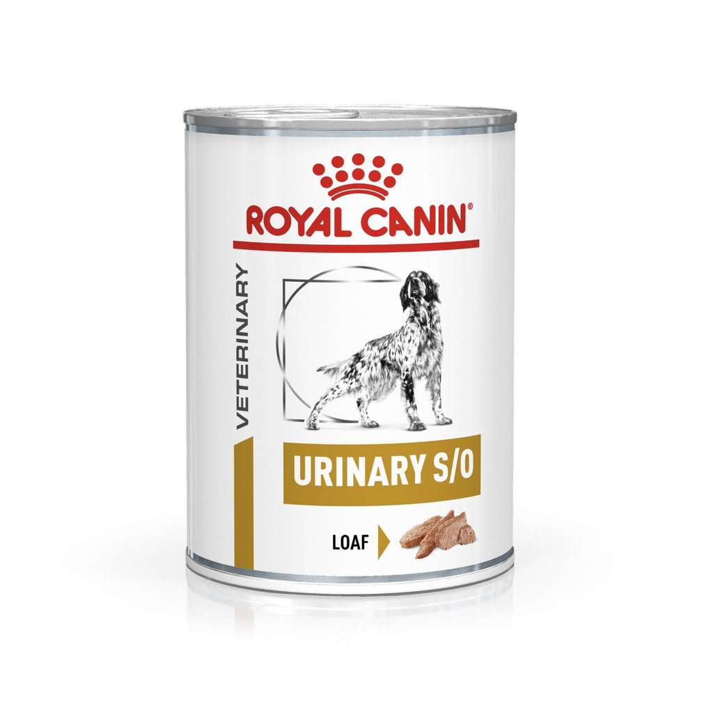 Royal Canin - Canine Urinary S/O 410g
