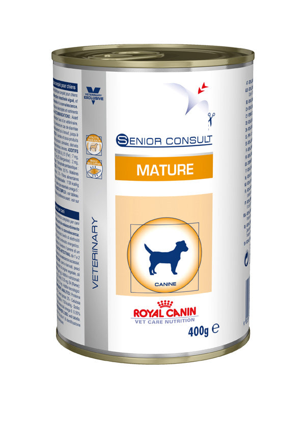 Royal Canin - Canine Mature 400g