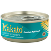 Kakato - Lobster with Cheese (Dogs & Cats) canned 70g