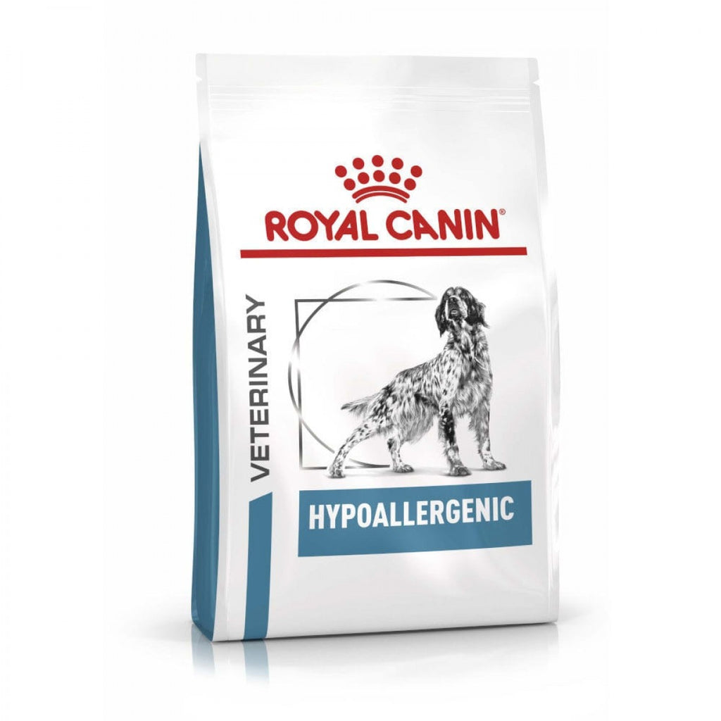 Royal Canin - Hypoallergenic for Dogs