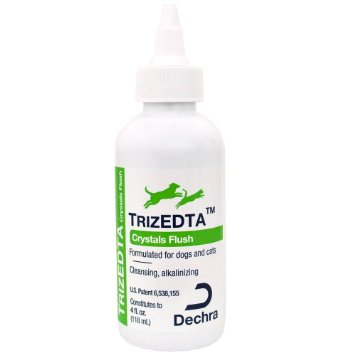 TrizEDTA Ear Cleaner