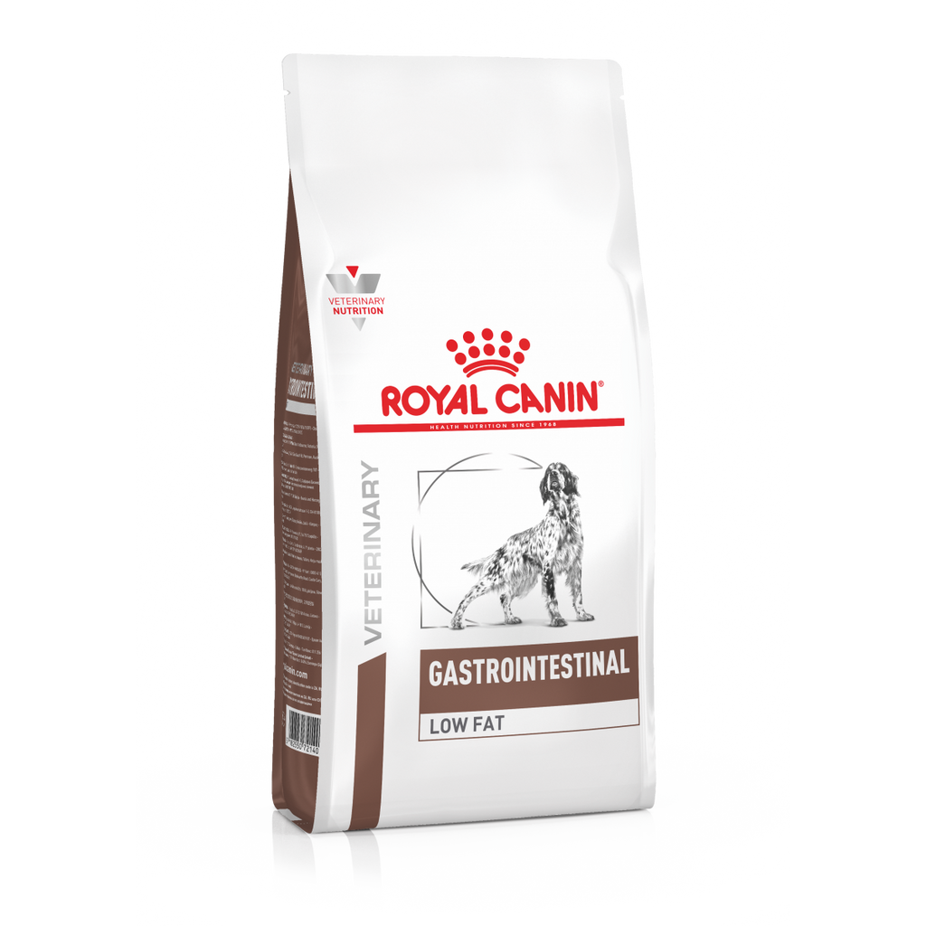 Royal Canin - Gastro Intestinal Low Fat