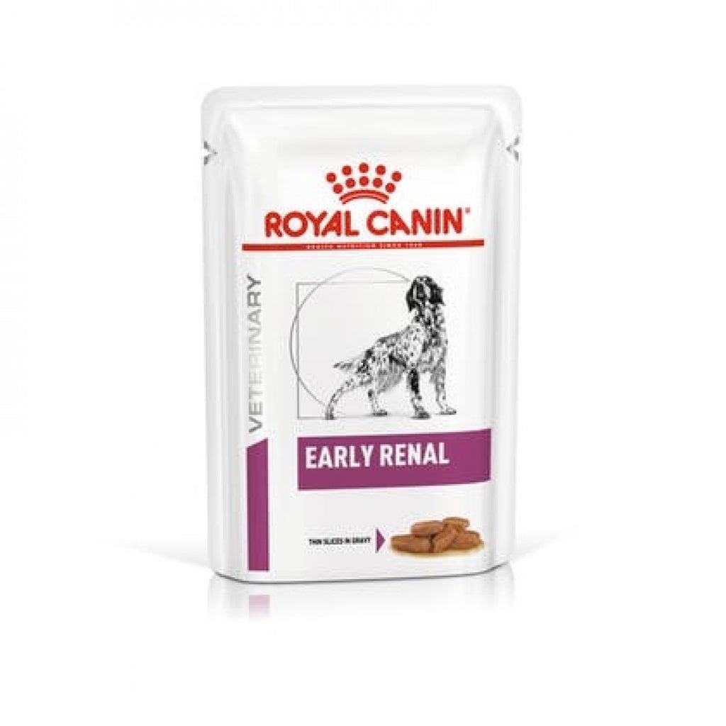Royal Canin - Canine Early Renal Pouch