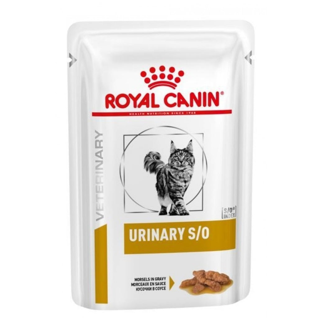 Royal Canin Cats Urinary S/O Pouch 85g