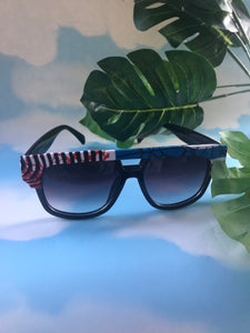 Ankara Sunglasses