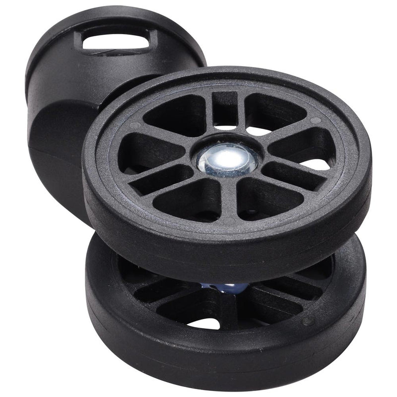 Byootique 2Pcs Replacement 360 Swivel Caster Rolling Makeup Case - byootique-global.com