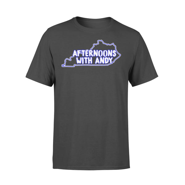 Kentucky Afternoons With Andy Shirt L By AllezyShirt