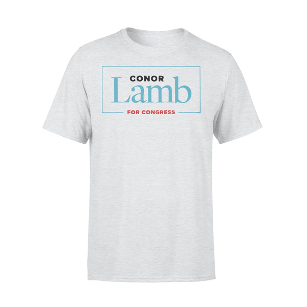 Conor Lamb For Congress T-Shirt XL By AllezyShirt