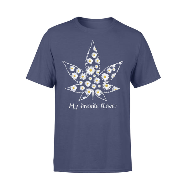Daisy My Favorite Flower T-shirt XL By AllezyShirt
