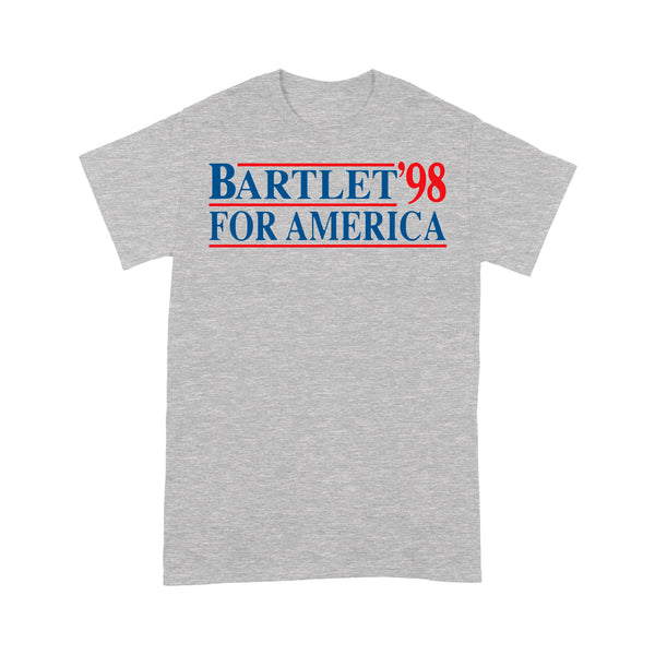 Bartlet '98 For America T-shirt M By AllezyShirt