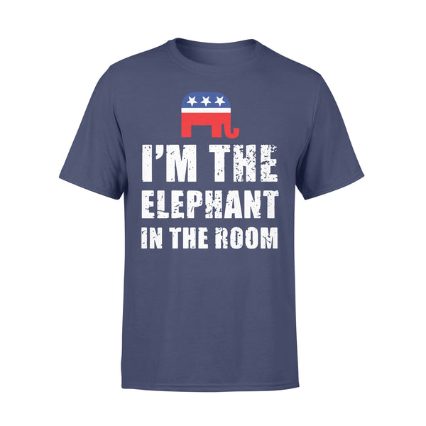 Republican I‰ÛªM The Elephant In The Room Shirt XL By AllezyShirt