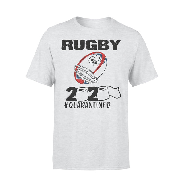 Rugby 2020 Quarantined XL By AllezyShirt
