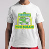 123 Social Distancing Champ Now Cram T-shirt S By AllezyShirt