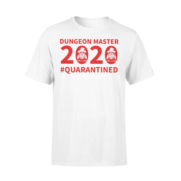 Dungeon Master 2020 Quarantine Shirt L By AllezyShirt