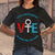 19Th Amendment Vote Celebrating 100 Years T-shirt