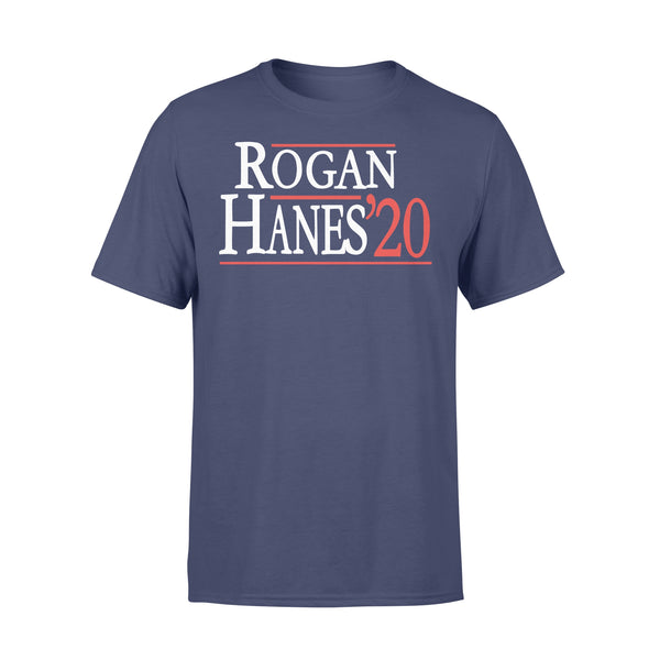 Rogan Hanes 2020 Shirt XL By AllezyShirt