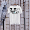 2020 Hello 28 #quarantined Shirt S By AllezyShirt