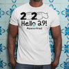 2020 Hello 29 #quarantined Shirt S By AllezyShirt