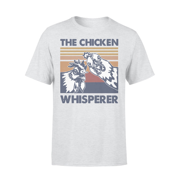 The Chicken Whisperer Roster Vintage T-shirt XL By AllezyShirt