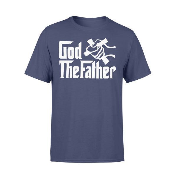 God The Father T-shirt XL By AllezyShirt