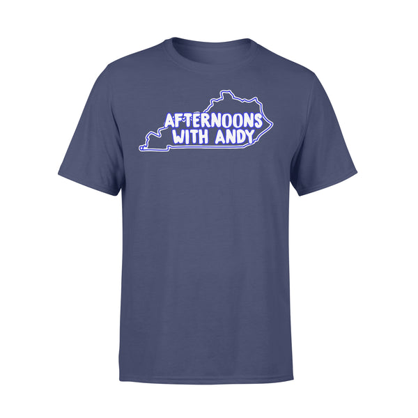 Kentucky Afternoons With Andy Shirt XL By AllezyShirt