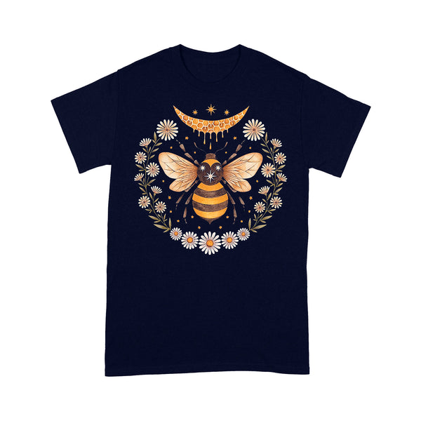 Bee Honey Moon T-shirt M By AllezyShirt