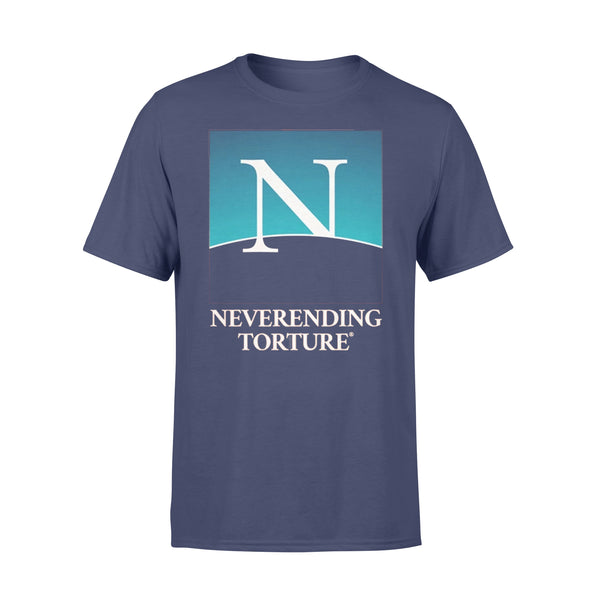 Neverending Torture Shirt XL By AllezyShirt