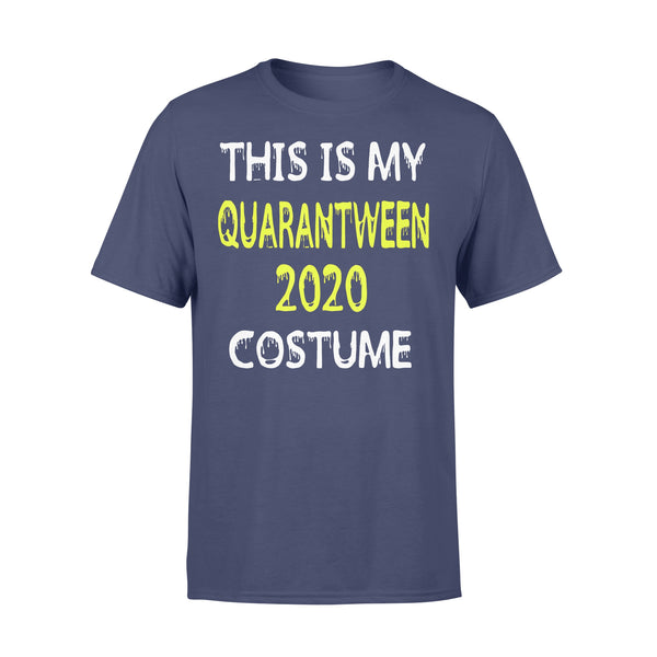 This Is My Quarantween 2020 Costume T-shirt XL By AllezyShirt