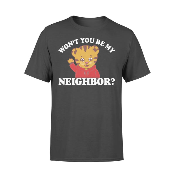 Won't You Be My Neighbor T-Shirt L By AllezyShirt