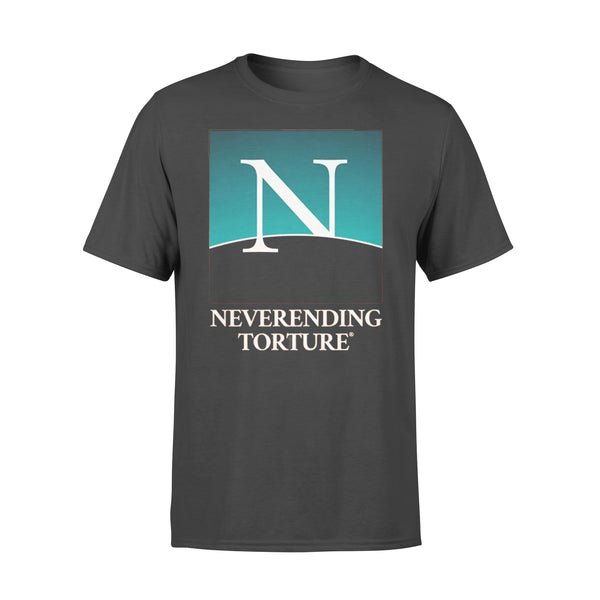 Neverending Torture Shirt L By AllezyShirt