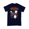 Boo Boo Crew Ghost Doctor Paramedic Emt Nurse Halloween T-shirt XL By AllezyShirt