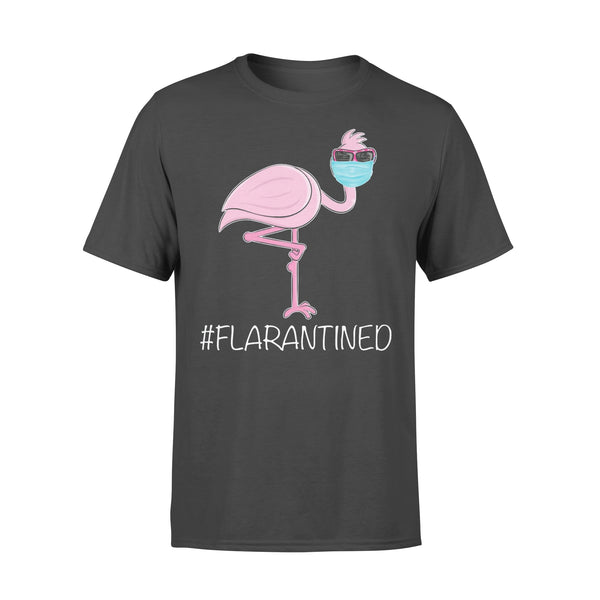 Flamingo Quarantine Flarantined T-shirt L By AllezyShirt