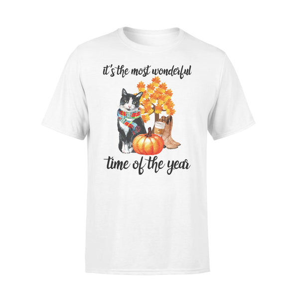 It the most wonderful time of the year T-shirt L By AllezyShirt