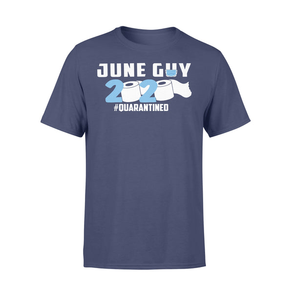 June Guy 2020 #quarantined T-Shirt XL By AllezyShirt
