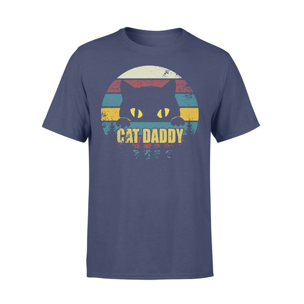 Black Cat Daddy Vintage Shirt XL By AllezyShirt