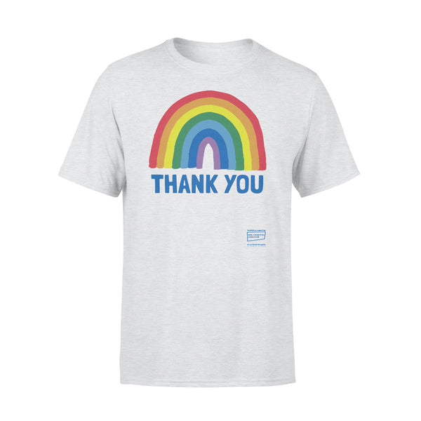 Thank You Nhs T-shirt XL By AllezyShirt