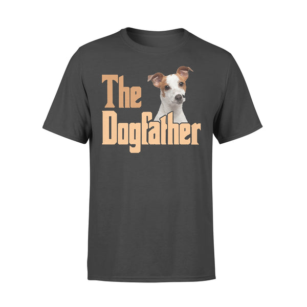 The Dog Father Jack Russell T-shirt L By AllezyShirt