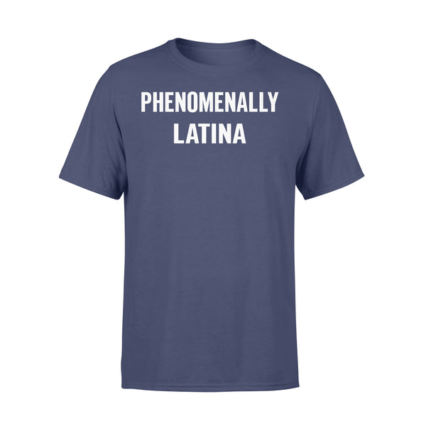 Phenomenally Latina T-shirt XL By AllezyShirt