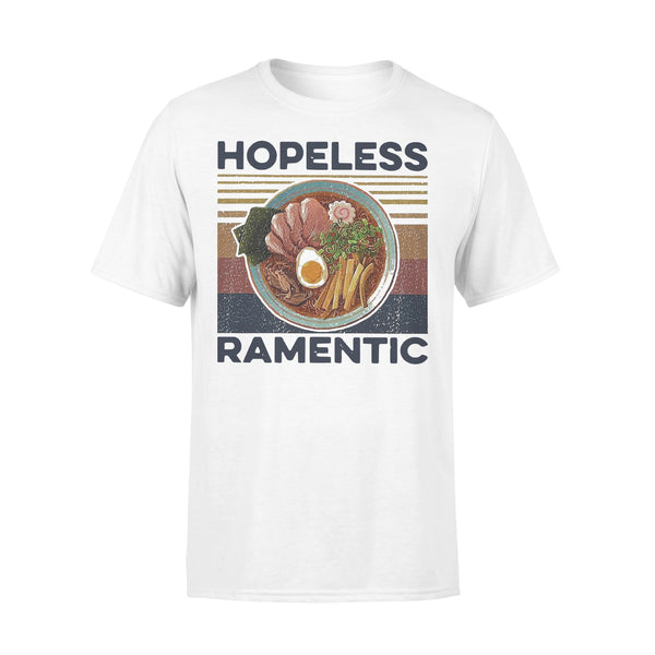 Hopeless Ramentic Vintage Retro T-shirt L By AllezyShirt
