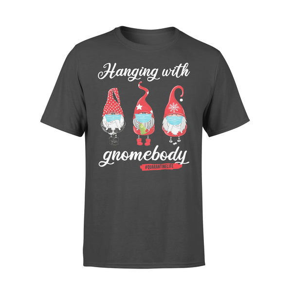Gnomies Hanging With Gnomebody Shirt L By AllezyShirt