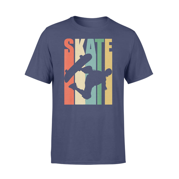 Skateboarder Retro Vintage Skateboarding T-shirt XL By AllezyShirt
