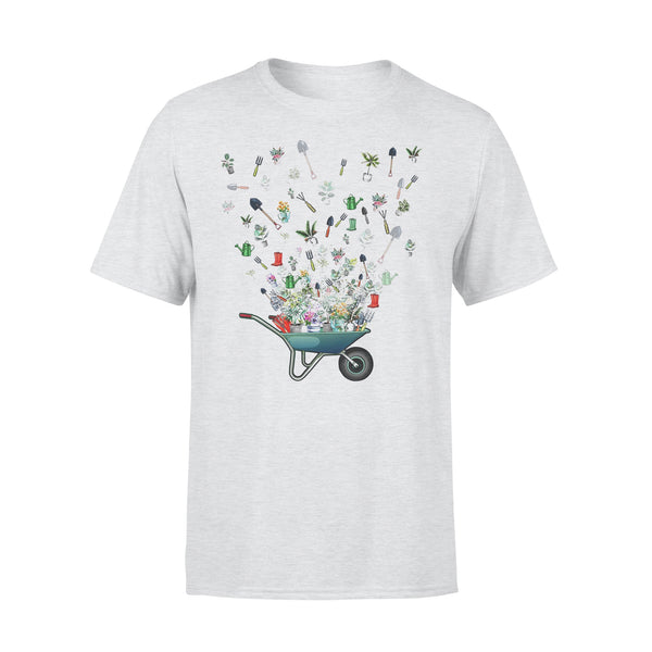 Gardening Lovers T-shirt XL By AllezyShirt