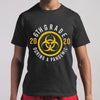 6Th Grade 2020 During A Pandemic T-shirt S By AllezyShirt