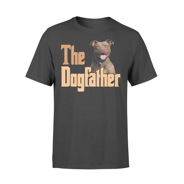 The Dog Father Pitbull T-shirt L By AllezyShirt